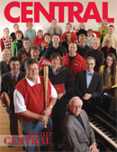 Bulletin Winter 2009