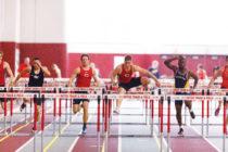 Central College Men's Track