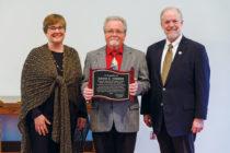 Mary Strey, David Timmer and Mark Putnam