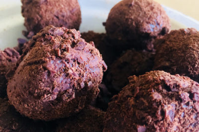 Chocolate, Culture and Capstones