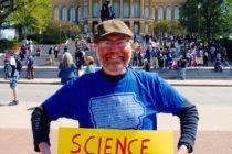 Paul Weihe, associate professor of biology