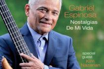 """""""Nostalgias De Mi Vida"""" by Gabriel Espinosa"""