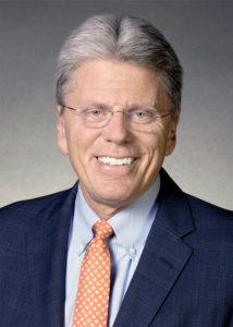 Steve Van Wyk '81