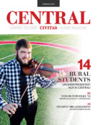Cover of Summer 2019 issue