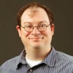 Lee Macomber, assistant professor of biology