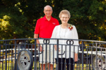 Richard '62 and Mary Roorda Glendening '62