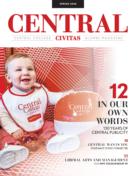 Civitas Spring 2020 cover