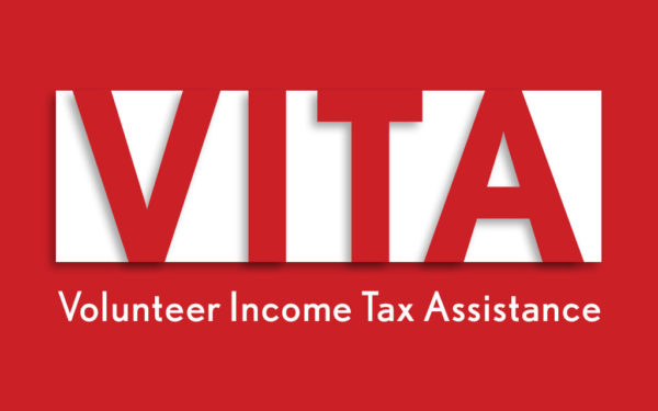 Volunteer Income Tax Assistance (VITA) logo