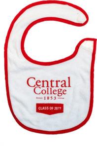 Central College bib