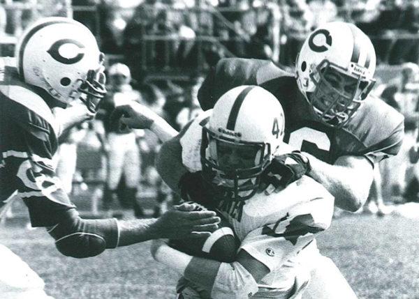 Mike Stumberg '89