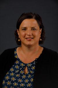 Leslie Keuning Duinink '90a