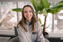 Tiffany Van Gilst '23