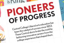 Pioneers of Progress title graphic